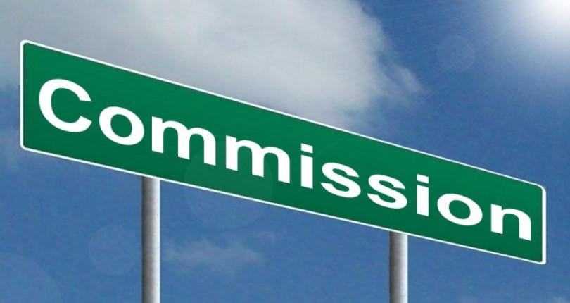 What Commission Should Be Paid